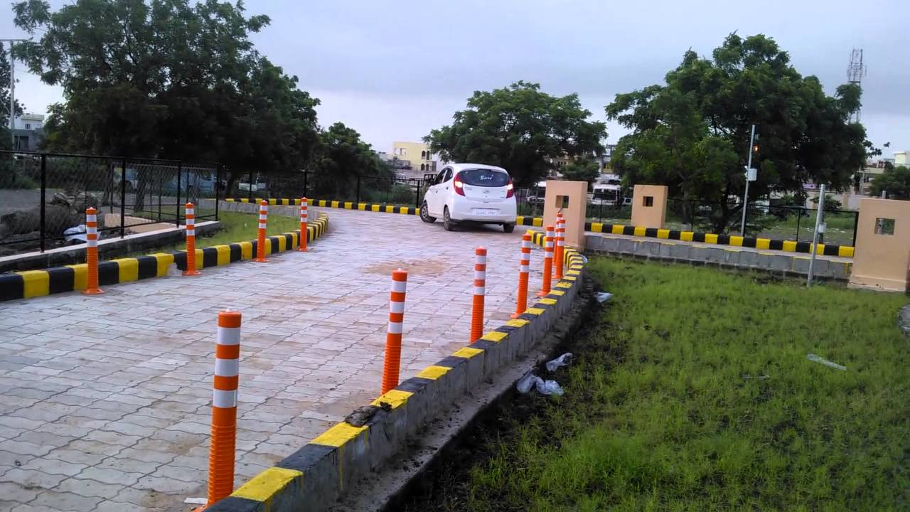 Rto Driving Test Pune Rto Rajkot Driving Test Track3