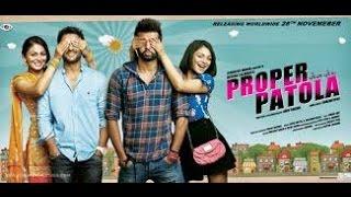 Download Proper Patola 2014 Latest New Punjabi New Romantic Action Movie 3Gp Mp4