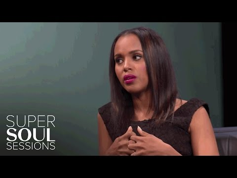 Why Anita Hill Didn't Want to Talk to Kerry Washington (at First) | SuperSoul Sessions | OWN