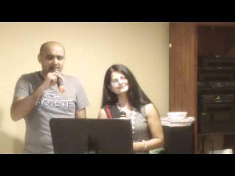 Aake Teri Baahon Mein ~ Raja & Mona