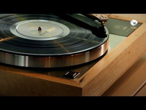 Secrets de fonctionnement la platine vinyle .mp3