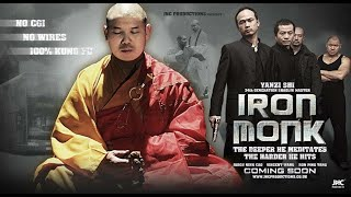47 Ronin - Iron Monk Trailer ( ) (V  S St Thp) (Monge De Ferro)