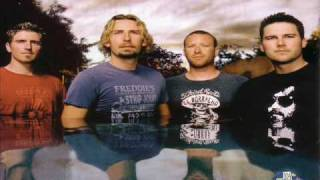Nickelback - Someone That You're with