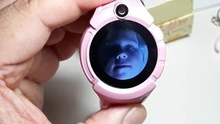 Smart Baby Watch GPS Touch Screen SOS Call Location Device Tracker Kid Safe q90 q50 q360 Q750 Q100