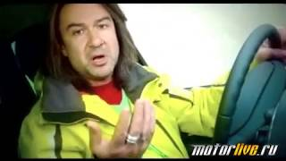 Тест Renault Duster (Полная версия)