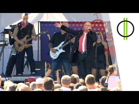 Nagy Feró és a Beatrice - A teljes koncert (2019.08.18.)