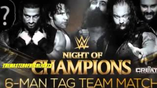 download lagu Wwe Night Of Champions 2015 Highlights gratis