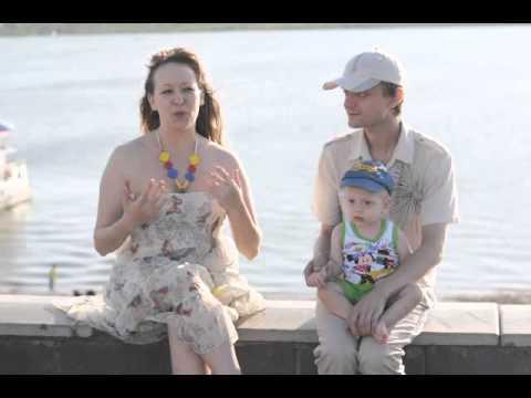 Интервью с женой бизнес-консультантом - Ирина Подоленчук