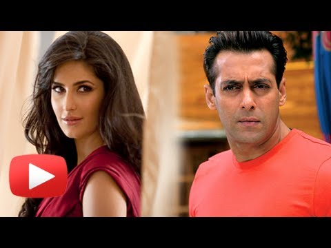 Katrina Kaif Challenges Salman Khan video