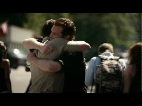 """The Marine 3: Homefront"" official trailer"