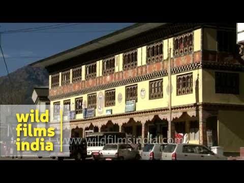 Hotel Lhayul in Haa, Bhutan