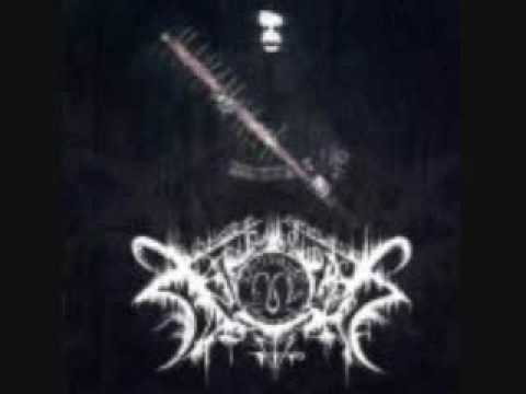 Xasthur - Slaughtered Useless Beings in a Nihilistic Dream