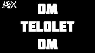 ♫ OM TELOLET OM Remix Musik  Only Versi Kedua - ArmanArX