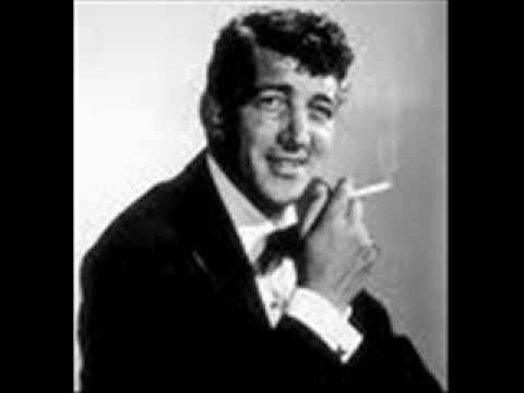 Dean Martin - My Lady Loves To Dance