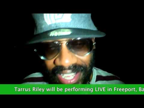 Tarrus Riley Live In Freeport, Bahamas, December 24, 2011 | Reggae, Dancehall, Roots, Culture, Lovers Rock, Rock Steady