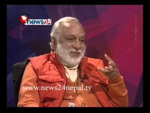 6 PRASNA WITH ARUN ANANDA -NEWS24 TV