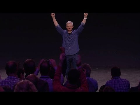 Apple iPhone 6 Keynote in 90 Seconds | Mashable