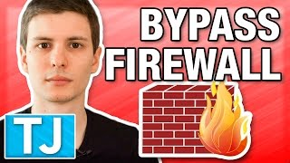 How to Get Past Any Web Blocker Firewall (Bypass School Firewall, Work, Home)