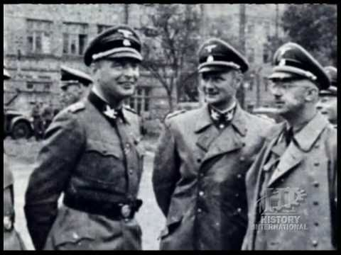 Post WW2 Nazi Guerillas
