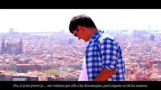 Lo Pau de Ponts: Així sóc jo (videoclip oficial)