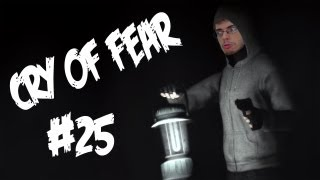 Cry of Fear - WARRIORS, MI SERVE UN DANNATISSIMO GPS! (Episodio 25)