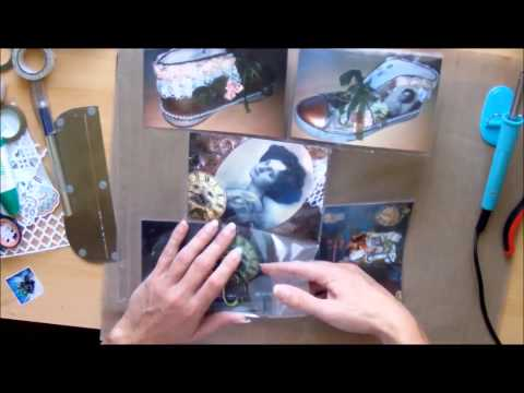Unboxing und Test Photo Sleeve Fuse WRMK 29.8.15 deutsch