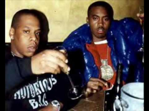 Jay-Z - Super Ugly (Dissing Nas)