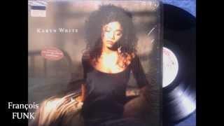 Watch Karyn White The Way You Love Me video