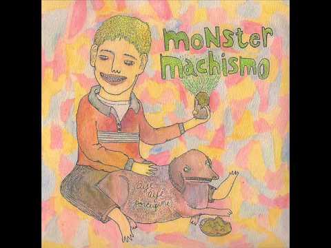 Monster Machismo - Aye Aye Porcupine