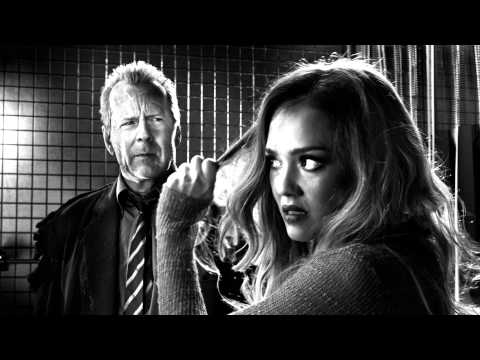 Frank Miller's Sin City: A Dame To Kill For - Jessica Alba Clip - Dimension Films