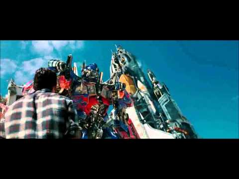 Transformers 3 THERE IS NO PLAN - SCENE HD
