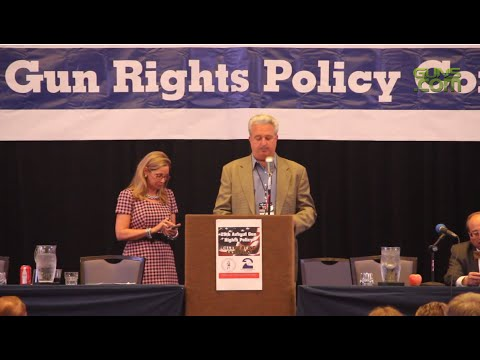 RAW: Background checks, microstamping and smart guns