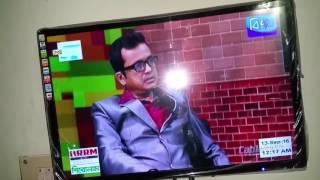 Eid Interview At Bijoy Tv