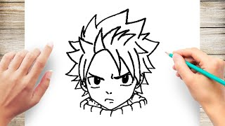 How to Draw Anime Characters for Beginner