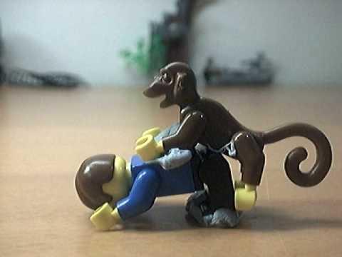 omg its lego sex :O