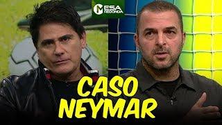Programa Completo (02/06/19) - Zé Elias e César Filho comentam sobre São Paulo e caso Neymar
