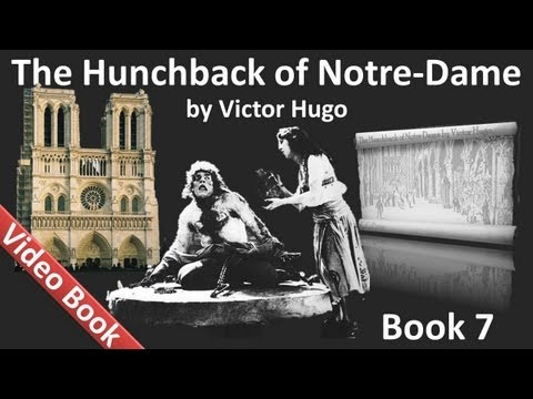 Book 07 - The Hunchback Of Notre Dame Audiobook By Victor Hugo (chs 1-8) video