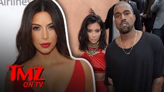 Kim and Kanye Are Planning To Expand Their Family With A Surrogate | TMZ TV