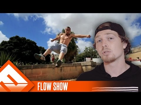 Tim Shieff Presents | The Flow Show (S2.Ep13)