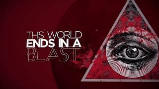 SAMAEL - Red Planet (Lyric video)