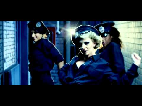 Alexandra Stan - Mr Saxobeat (Out Now / Official UK Video) Music Videos