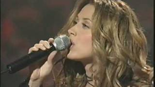 Watch Lara Fabian Adagio video