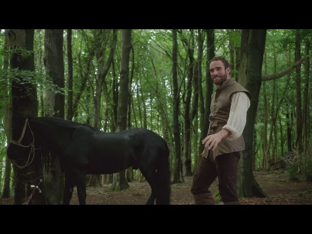 Galavant Adventure Awaits Clip