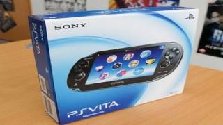 IGN's PS Vita Unboxing