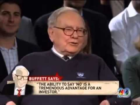 Warren Buffett   Advice for the Enterprising Investor