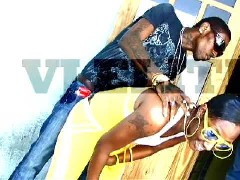 VYBZ KARTEL FT. INDU VIRGINITY (OFFICIAL VJ ELITE VIDEO) Video