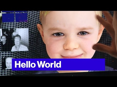 Hello World: Episode 1 - New Zealand
