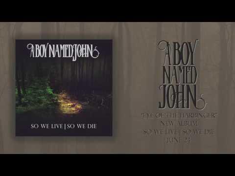 A Boy Named John -