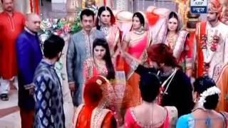 Swaragini - 25th February 2016 Promo