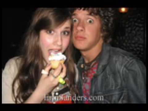 Erin Sanders and matthew underwood relationship